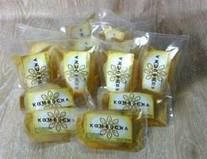 Kombucha M